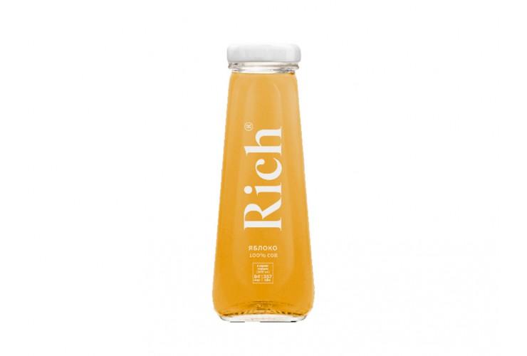 Сок Rich 0.2 л