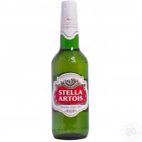 """Пиво """"Стелла Артуа"""""""
