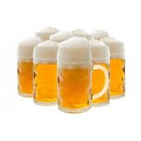 Разливное пиво в ассортименте