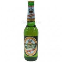 """Пиво """"Сибирская корона"""", безалкогольное"""